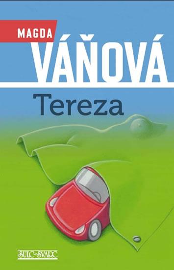 Tereza - Váňová Magda