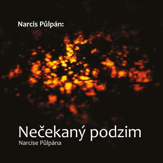 Narcis Půlpán: Nečekaný podzim Narcise Půlpána - Sedláček Petr, Moučka Michal,