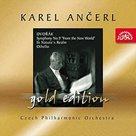 Gold Edition 2 - Dvořák - Symfonie č. 9 Z Nového světa, V přírodě, Othello - CD