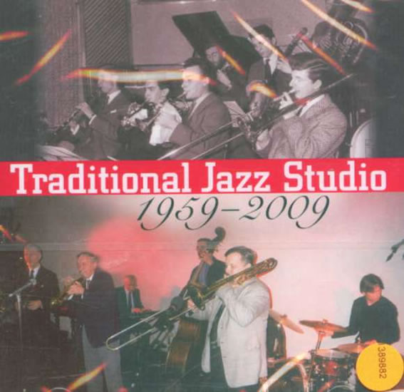 Traditional Jazz Studio 1959 - 2009 - CD - Traditional Jazz Studio