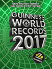 Guinness World Records 2017 - nové rekordy