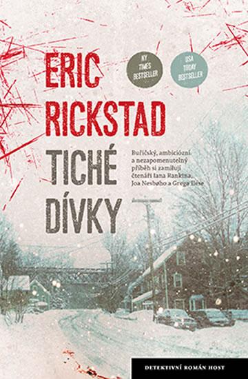 Tiché dívky - Rickstad Erik - 14x21 cm