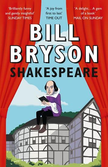 Shakespeare - Bryson Bill