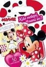 Minnie - Kdo nelepí není in