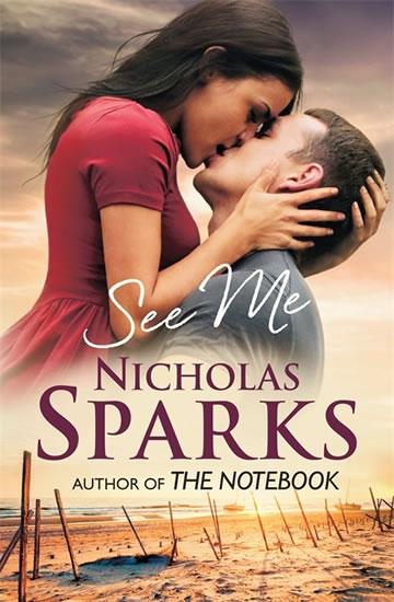 See Me - Sparks Nicholas