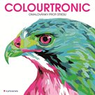 Colourtronic - omalovánky proti stresu
