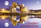 Modern Architecture/Exclusive kalendář nástěnný 2017