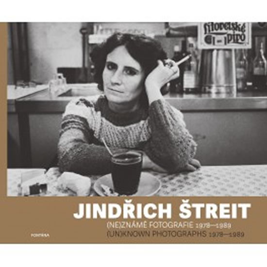 Jindřich Štreit - (ne)známe fotografie 1978-1989 / (un)knownphotographs 1978-1989 - Štreit Jindřich