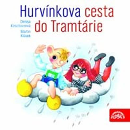 Hurvínkova cesta do Tramtárie - CD - Divadlo S + H