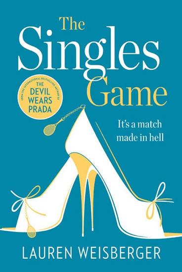 The Singles Game - Weisbergerová Lauren