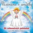 Usínání s anděly - 24 relaxačních pohádek - CDmp3
