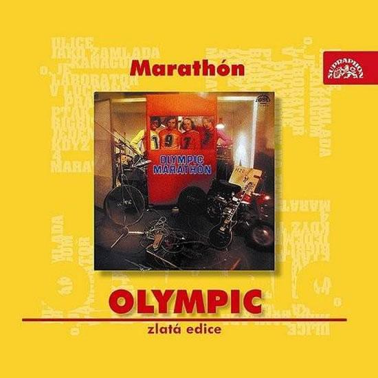 Zlatá edice 5 - Marathon - CD - Olympic