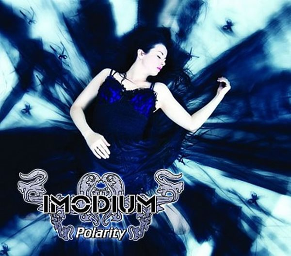 Polarity - 2CD - Imodium
