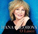 CD Hana Zagorová: O lásce