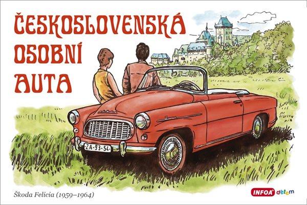 Československá osobní auta - neuveden