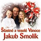 CD Jakub Smolík: Šťastné a veselé Vánoce
