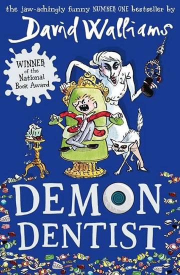 Demon Dentist - Walliams David