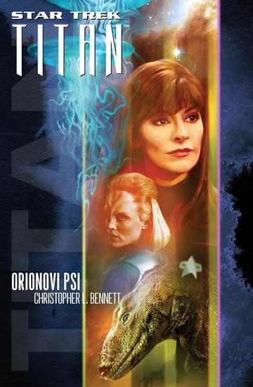 Orionovi psi - Bennett Christopher L.
