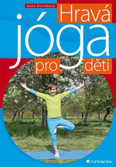 Hravá jóga pro děti - neuveden