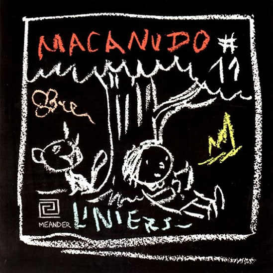 Macanudo 11 - Liniers Ricardo