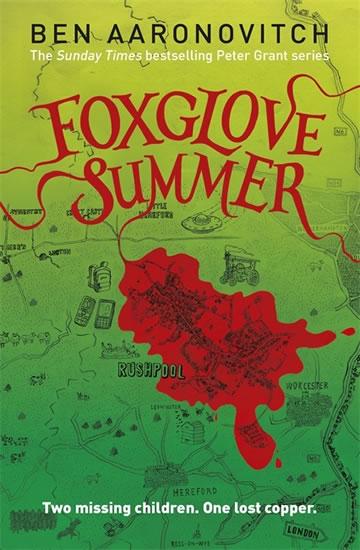 Foxglove Summer - Aaronovitch Ben