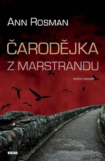 Čarodějka z Marstrandu - Rosman Ann