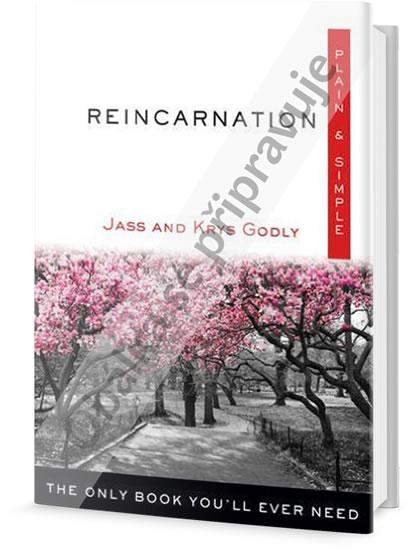 Reinkarnace: snadno a rychle - Godly Jass a Krys