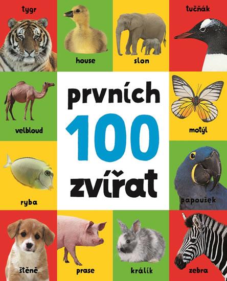 Prvních 100 zvířat - neuveden