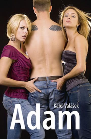 Adam (1) - Valášek Karel