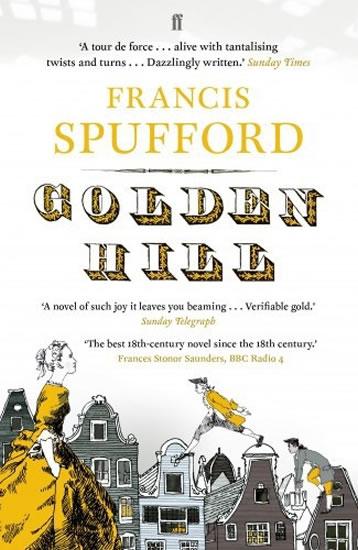 Golden Hill - Spufford Francis