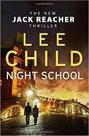 Night School:Jack Reacher