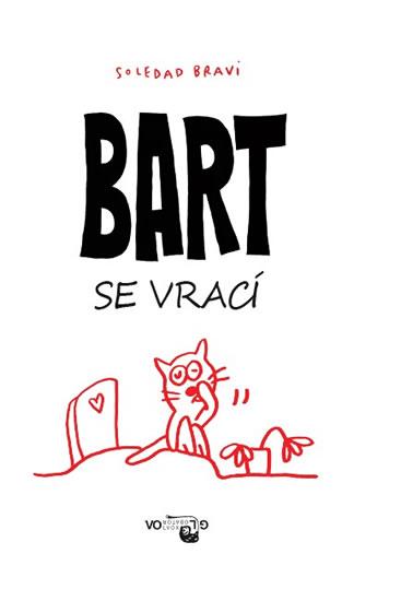 Bart se vrací - Bravi Soledad