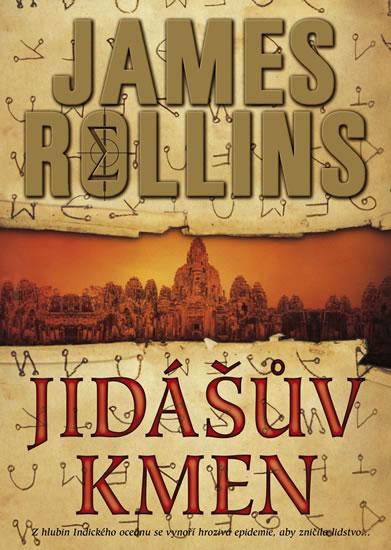 Jidášův kmen - Rollins James
