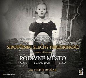 CD Sirotčinec slečny Peregrinové: Podivné město