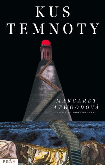 Kus temnoty - Atwoodová Margaret