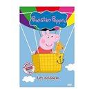 Prasátko Peppa 8 - Let balónem - DVD - papírová pošetka