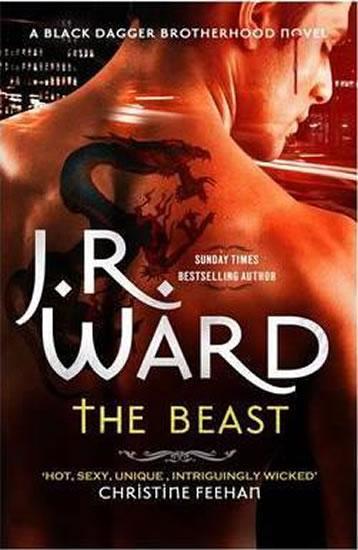 The Beast - Ward J. R.