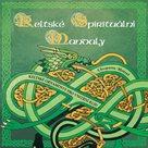 Keltské spirituální mandaly - Keltské ornamenty pro vnitřní klid