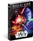 Školní diář Star Wars Classic - září 2017 – prosinec 2018, 9,8 × 14,5 cm