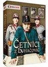 Četníci z Luhačovic kolekce 6 DVD
