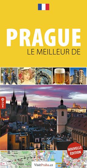 Praha - The Best Of/francouzsky - Kubík Viktor, Dvořák Pavel