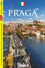 Praha - průvodce/italsky
