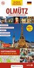 Olomouc - kapesní průvodce/německy
