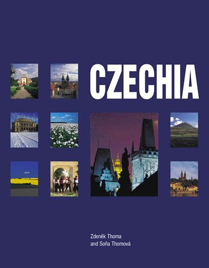 Czechia - Thoma Zdeněk, Thomová Soňa,