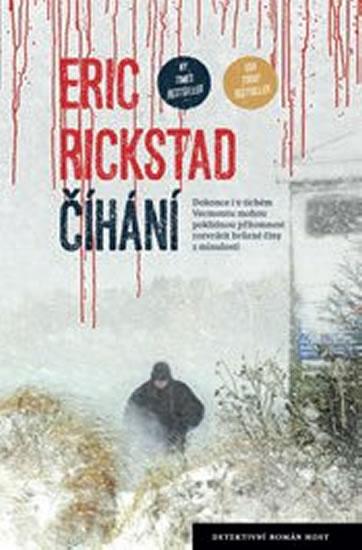 Číhání - Rickstad Erik