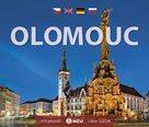 Olomouc - malá / vícejazyčná