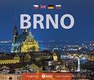 Brno - malé / vícejazyčné