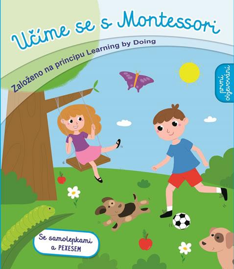 Učíme se s Montessori - První objevování - neuveden