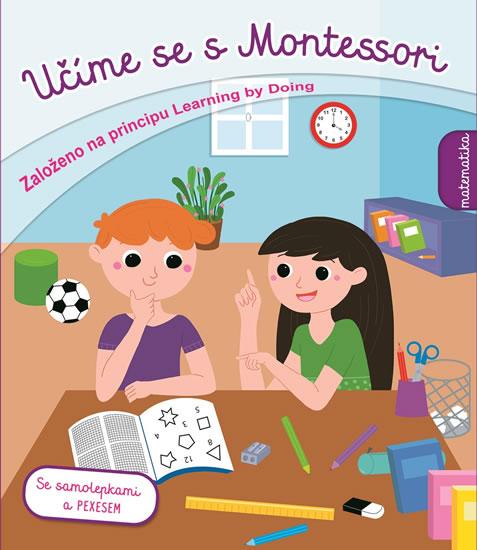 Učíme se s Montessori - Matematika - neuveden