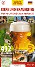 Pivo a pivovary Čech, Moravy a Slezska - kapesní průvodce/německy